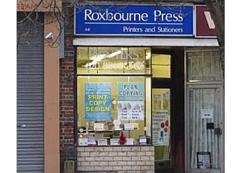 Roxbourne Press Ltd.