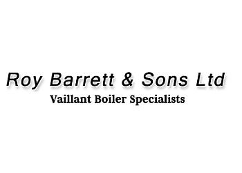 Roy Barrett & Sons Ltd.
