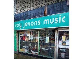 Roy Jevons Music