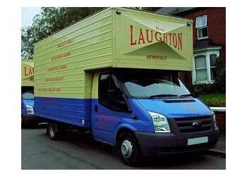 Roy Laughton Removals