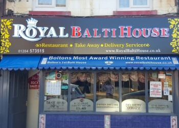 Royal Balti House