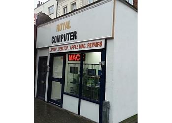 Royal Computer