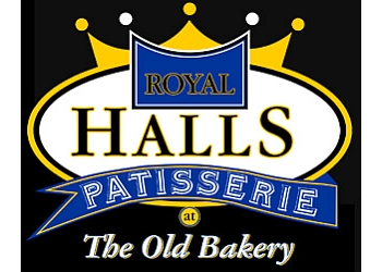 Royal Halls Patisserie