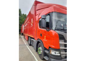 Royal Mail Group Ltd.