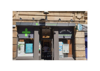 Royal Mile Pharmacy