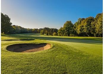 Royal Norwich Golf Club Ltd