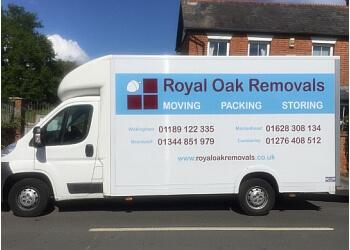 Royal Oak Removals