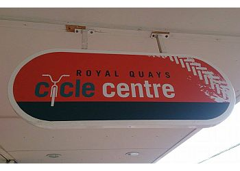 Royal Quays Cycle Centre