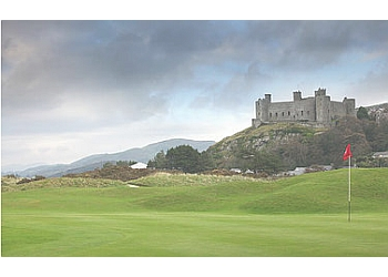 Royal St.David's Golf Club