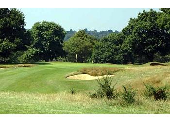Royal Wimbledon Golf Club