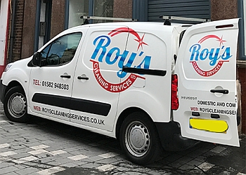 Roy's Cleaning Services Ltd.