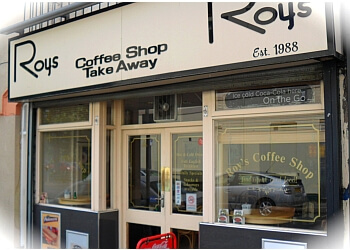 ROYS COFFEE SHOP