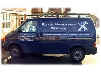 Roy's Handyman Service