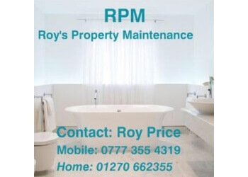 Roy's Property Maintenance