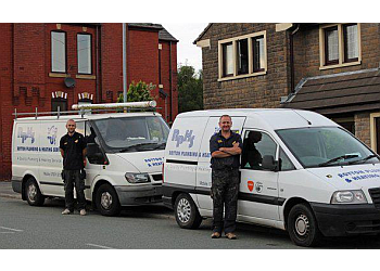 Royton Plumbing & Heating Services