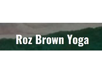 Roz Brown Yoga