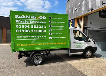 Rubbish2Go