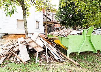 Rubbish Removal In Bolton