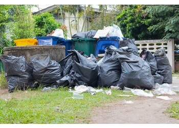 Rubbish Removal In Wolverhampton