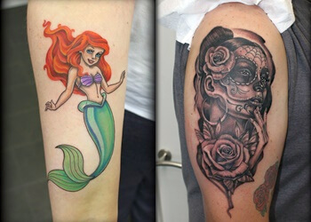 Ruby Lou's Tattoo Studio