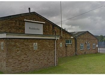Ruddocks