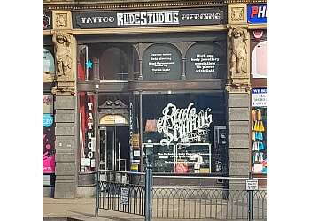 Rude Studios Tattoo & Piercing