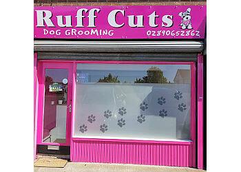 Ruff Cuts Dog Grooming