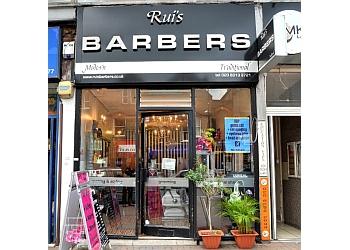 Rui's Barbers