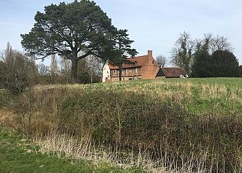 Ruislip Castle