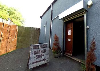 Rum Razor Barber Shop