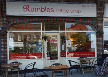 Rumbles Coffee Shop