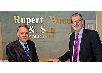 Rupert Wood & Son Solicitors