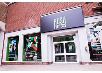 Rush Fitness