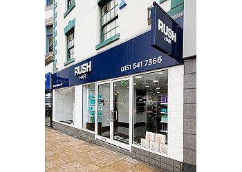 Rush Hair Ltd.