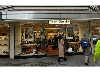 Russell & Bromley Ltd.