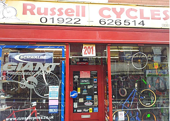 Russell Cycles