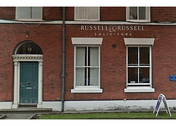 Russell & Russell Solicitors LLP
