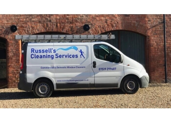 Russells Cleaning Services