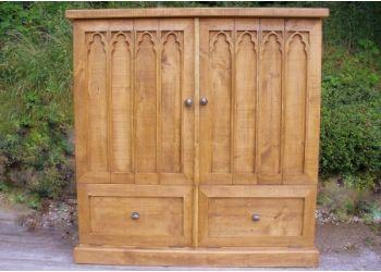 Rustic Plank Furniture