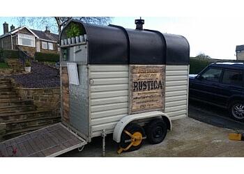 Rustica  Artisan Street Food Truck