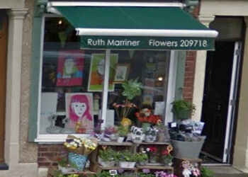 Ruth Marriner Flowers