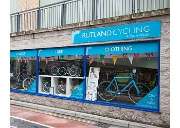 Rutland Cycling Grand Arcade