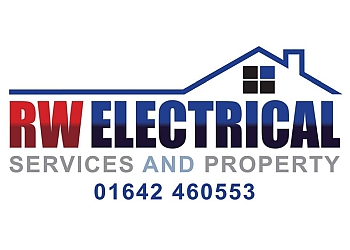 Rw Electrical Services and Property Ltd.
