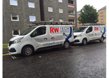 Rw Tech Services Ltd.