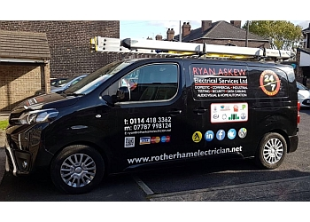 Ryan Askew Electrical & Security Ltd
