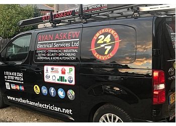 Ryan Askew Electrical & Security Services Ltd.