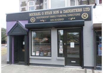 Ryan Michael G Son & Daughters Ltd.