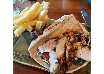 Ryhope Harvester