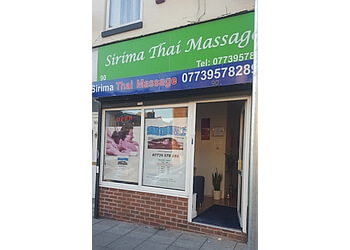 Síríma Thaí Massage