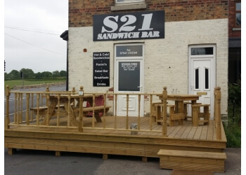 S21 Sandwich Bar
